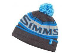 Wildcard Knit Hat Nightfall шапка Simms