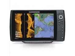Helix 12x Chirp Mega SI GPS G2N эхолот Humminbird