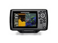 Helix 5 Chirp DI GPS G2 эхолот Humminbird