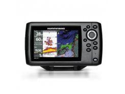 Helix 5 Chirp GPS G2 эхолот Humminbird