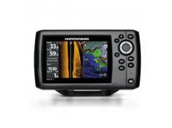 Helix 5 Chirp SI GPS G2 эхолот Humminbird
