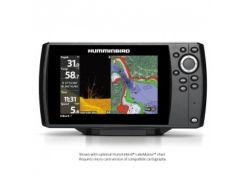 Helix 7x Chirp DI GPS G2 эхолот Humminbird