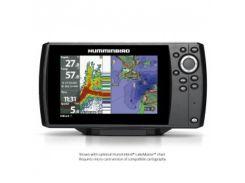 Helix 7x Chirp GPS G2 эхолот Humminbird