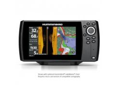 Helix 7x Chirp SI GPS G2N эхолот Humminbird