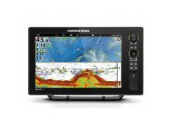 Solix 12 CHIRP MEGA SI GPS эхолот/картлотер Humminbird