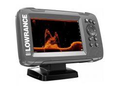 Hook 25x GPS splitshot эхолот Lowrance