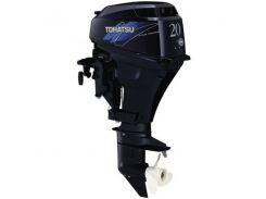 MFS20EW EPTL лодочный мотор Tohatsu