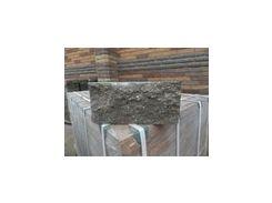 Плитка фасадная «скала» 250х30х65