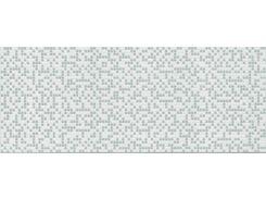 Декор Ceramika Color Dekor Pixel White 25*60 Декор 250x600 мм