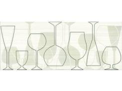 Декор Ceramika Konskie Grappa  Italia M Inserto Ceram 20*50 Декор 200x500 мм
