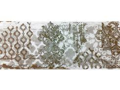 Декор Atem Grunde (Grunge 1) Pattern 1 Gr 20*50 Декор 200x500 мм