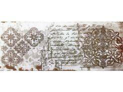 Декор Atem Grunde (Grunge 2) Pattern 2 Gr 20*50 Декор 200x500 мм