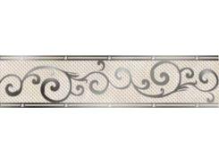 Фриз Golden Tile Оникс Бежевый 6*25 Фриз (И41311) 60x250 мм