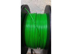 Пластик для 3Д ручки 5м. зелёный