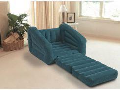 Надувное кресло-шезлонг INTEX 68565