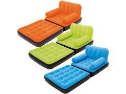 Надувное кресло-трансформер Bestway 67277