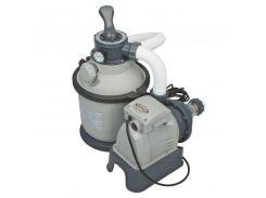 Песочный насос-фильтр Intex 28644