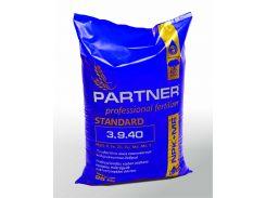 Водорастворимое комплексное удобрение Partner NPK 3.9.40+S+ME Standart 25