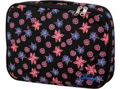 Чехол для ноутбука женский маленький DERBY цветы 0680244,00