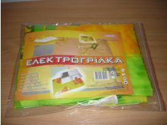 Электрическая грелка с терморегулятором 54х37см ЕГ-1/220 (Украина)
