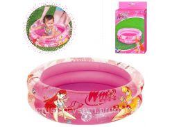 Детский надувной бассейн «WINX» | «Bestway»