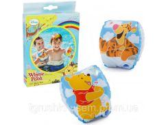Детские надувные нарукавники для плавания «Винни Пух» | «Intex»