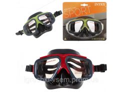 Маска для плавания «Серфинг» | «Intex»
