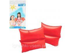 Детские надувные нарукавники для плавания «Люкс» | «Intex»