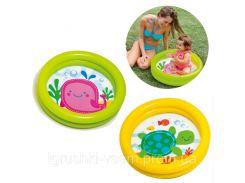 Детский надувной бассейн | «Intex»