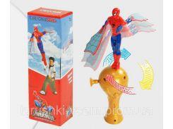 Запускалка «Человек-паук» | 1208