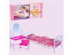 Детская мебель для кукол «Gloria» | «Спальня»