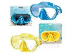 Маска для плавания «Aqua flow play» | «Intex»