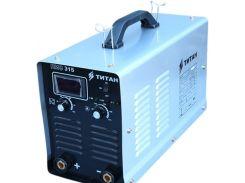 Сварочный инвертор Титан ПИС315