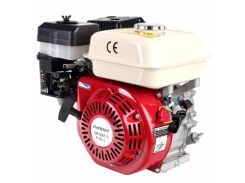 Двигатель бензиновый PATRIOT SR190F