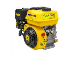 Двигатель бензиновый Sadko GE-200PRO