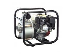 Мотопомпа Grunfeld HP100DTPE