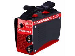 Сварочный инвертор Sakuma SMMA260EA