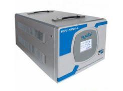 Сервоприводный стабилизатор напряжения Rucelf SDF.II-10000-L