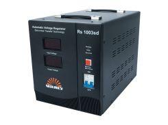 Стабилизатор напряжения VITALS Rs 803sd