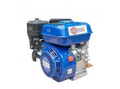 Двигатель бензиновый Odwerk DVZ 188F