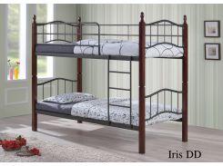 Двухъярусная кровать DD Iris Onder Mebli