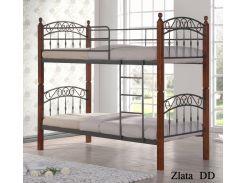Двухъярусная кровать DD Zlata N Onder Mebli
