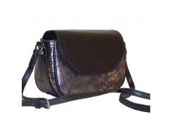 Женская сумка David Jones 4019-1 Черный