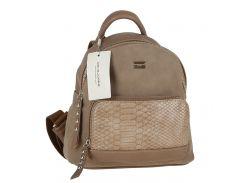 Городской рюкзак David Jones CM3552 Коричневый