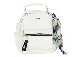 Рюкзак David Jones CM5048A Белый