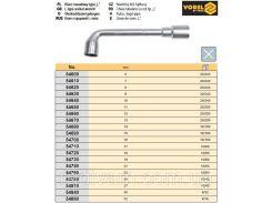 Ключ файковий 22мм VOREL-54760