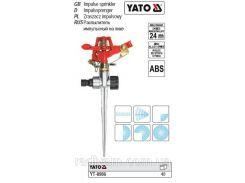Распылитель поливочный зрошувач імпульсний піка YATO-8986