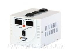 Стабилизатор напряжения релейный Forte TDR-500 VA