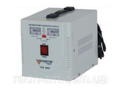 Стабилизатор напряжения релейный Forte TVR-2000 VA