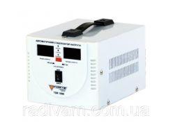 Стабилизатор напряжения релейный Forte TDR-1000 VA
